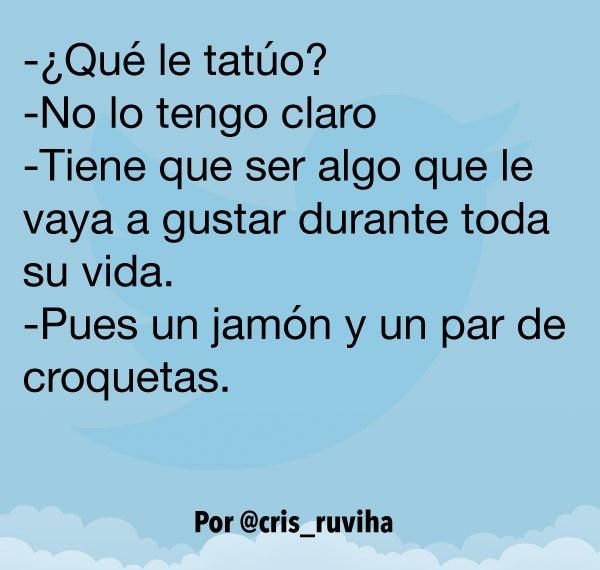 Que tatuarse