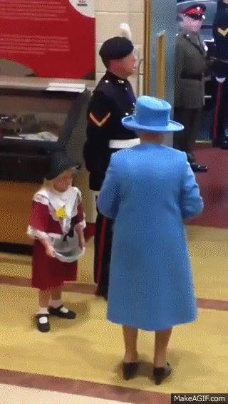 Todo por la reina