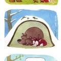 Y por eso los osos no pueden tener amigos