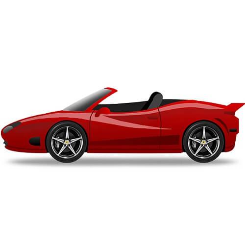 sportscar_emoji