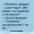 Ahora puedes hablar con windows