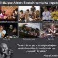 La increible profecia de Albert Einstein