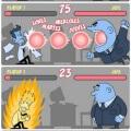 La lucha contra el jefe