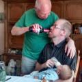 Las enseñanzas de un padre