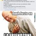 Las razones para estar en la friendzone