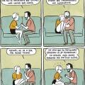 Problemas de parejas del primer mundo