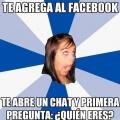 Quien eres en facebook