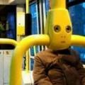 Un dia de aburrimiento en el bus