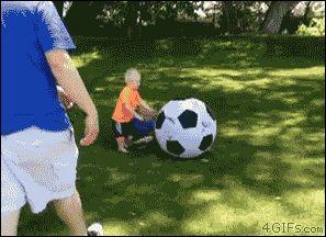 Un ejemplo de como demostrar cuanto amas a tus hijos
