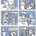 Una madre nunca descanza