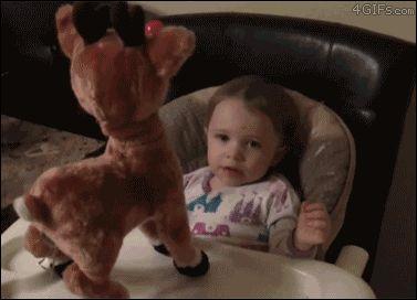 Como destruir la infancia de un niño