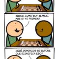 El ajedrez es un juego racista