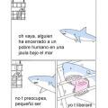 La oculta verdad de los tiburones