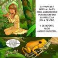 Un cuento de princesas mucho mas realista