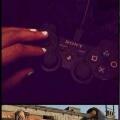 Una chica que no es comun es gamer