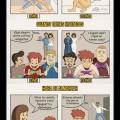 Como cambia la vida
