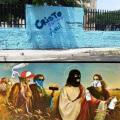 Cristo es en realidad un vandalo