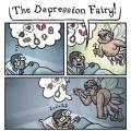 El hada de la depresion