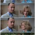 Este era el verdadero final de Forrest Gump