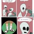 La explicacion del porque los extraterrestres no nos visitan