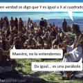 Las enseñanzas ocultas de Jesus