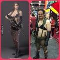 Porque no es bueno que los hombres hagan cosplay