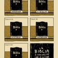 la biblia a travez de los tiempos