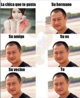 Amor asiatico