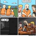 Carne fresca en prision