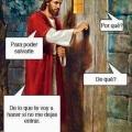 Deja entrar a Jesus a tu hogar