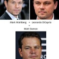 El origen de Matt Damon