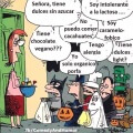 Halloween ya no es tan especial