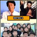 Hay tres clases de chinos