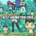La mejor animacion del mundo