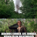 La nueva trama que revolucionara the Walking Dead