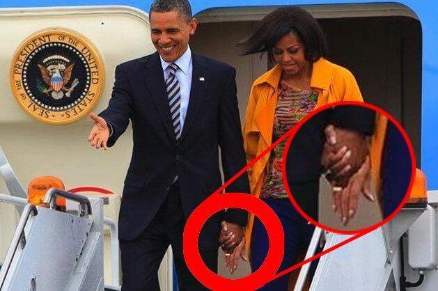 Fotos de michele obama 17