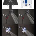 Las mejores duchas de la galaxia