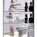 El mago de la muerte