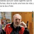 El secreto de la inmortalidad de Fidel