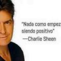 Hay que comenzar a ser positivos