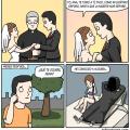 La principal causa de divorcios