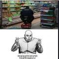 Seguridad en America