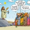 Si Jesus hubiese nacido en el 2015