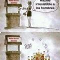 Como ser irrestible a los hombres