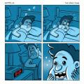 Cuando aun tienes tiempo para dormir