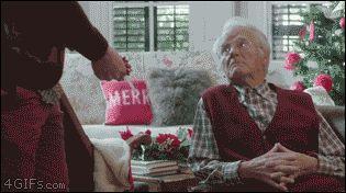 El mejor regalo para el abuelo en navidad