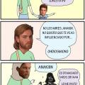 El origen real de Darth Vader