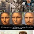 La teoria de que Vladimir Putin es Inmortal