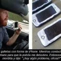 Las galletas de Iphone