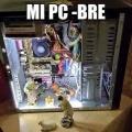Navidad para un informatico
